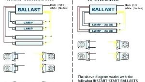 T8 Fluorescent Ballast Wiring Diagram T8 Ballast Diagram Wiring Diagram Datasource