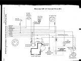 Tachometer Wiring Diagrams 470 Mercruiser Tachometer Wiring Wiring Diagram List