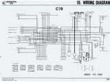 Tachometer Wiring Diagrams Honda S90 Wiring Diagram Wiring Diagram Centre