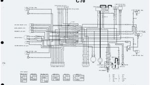 Tachometer Wiring Diagrams Honda S90 Wiring Diagram Wiring Diagram Centre