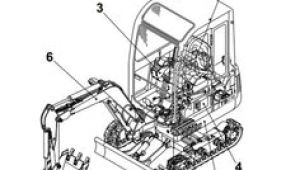 Takeuchi Tb135 Wiring Diagram 63 Best Download Takeuchi Service Manual Images In 2015 Repair
