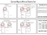 Taurus Fan Wiring Diagram Electric Fan Wire Diagram Wiring Diagram Technic