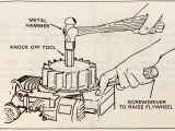 Tecumseh solid State Ignition Wiring Diagram Tecumseh Engine Rebuild for Mini Bikes Conversion From Snow