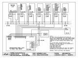 Tektone Intercom Wiring Diagram Jeron Intercom Wiring Diagram Wiring Schematic Diagram 27