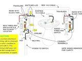 Tele 3 Way Switch Wiring Diagram 3 Way Switch Wiring Diagram Variation Wiring Diagram View