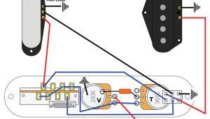 Telecaster 4 Way Switch Wiring Diagram Mod Garage Telecaster Series Wiring Premier Guitar