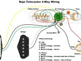 Telecaster 4 Way Switch Wiring Diagram Strat tone From A Tele Don T Shoot Me