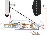 Telecaster 4 Way Wiring Diagram Mod Garage Telecaster Series Wiring Premier Guitar