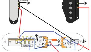 Telecaster 4 Way Wiring Diagram Mod Garage Telecaster Series Wiring Premier Guitar