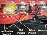 Telecaster Plus Wiring Diagram 19 Best My Project Fender Telecaster Modern Player Plus Images In