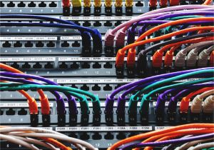 Telephone Patch Panel Wiring Diagram Color Coding Electrical Wires and Terminal Screws
