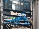 Telephone Patch Panel Wiring Diagram Structured Wiring System Diywiki