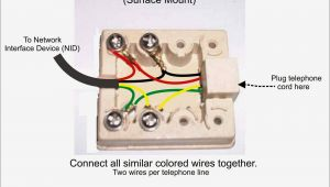 Telephone socket Wiring Diagram Uk Phone Line Wire Diagram Wiring Diagram Show