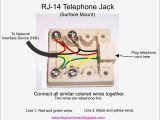 Telephone Wall Plate Wiring Diagram Telephone Wiring Color Code Connection Diagram Wiring Diagram Files
