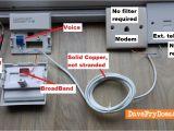 Telephone Wiring Diagram Master socket Vdsl Wiring Diagram Wiring Diagram