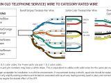 Telephone Wiring Diagram Pots Phone Wiring Diagram Data Schematic Diagram