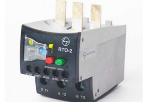 Thermal Overload Relay Wiring Diagram L T Rto 1 thermal Overload Relay 0 78 1 2a Cs96355oolo