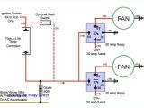 Thermo Fan Wiring Diagram Wiring Diagram for 12 Volt Relay Best Of 12 Volt Relay Circuit
