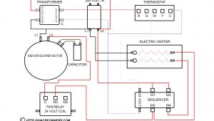 Thermostat Relay Wiring Diagram thermostat Goodman Wiring Furnace Gcvc960603bn Home Wiring Diagram