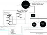 Thermostat Wiring Diagram 5 Wire 4 Wire thermostat Easycleancolombia Co