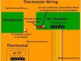 Thermostat Wiring Diagram Air Conditioner 25 Best thermostat Wiring Images In 2018 New thermostat