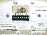 Thermostat Wiring Diagram Honeywell Honeywell Diagram Wiring thermostat Ct51n Wiring Diagram Value