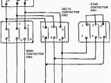 Three Phase Star Delta Wiring Diagram Star Delta Motor Starter Explained In Details Eep