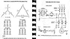Three Phase Wiring Diagrams Motor Wiring Diagram 3 Phase 6 Wire Wiring Diagram Rules