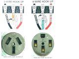 Three Prong Plug Wiring Diagram Three Wire 220 Diagram Wiring Diagram Centre