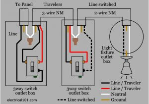 Three Way Electrical Wiring Diagram Chicago 3 Way Wiring Diagram Wiring Database Diagram