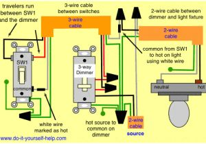 Three Way Switch Wiring Diagrams 3 Wire Cord Diagram Wiring Diagram Technic