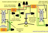 Three Way Switch Wiring Diagrams One Light Image Result for How to Wire A 3 Way Switch Ceiling Fan with Light