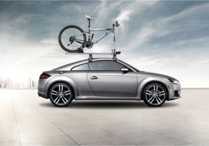 Thule Audi Tt Roof Rack 2018 Audi Tt Accessories Audi Tt Audi Usa