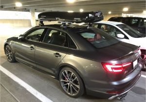 Thule Audi Tt Roof Rack Roof Rack and Cargo Box Fitted Audiworld forums