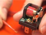 Time Delay Relay Wiring Diagram 12 Volt Time Delay Relay How It Works and How to Wire Youtube