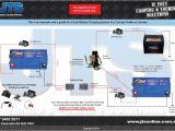 Tjm Dual Battery System Wiring Diagram Simple Vehicle Camper Dual Battery System with isolator Electrical