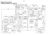 Toro Zero Turn Mower Wiring Diagram toro 580d Wiring Diagram Wiring Diagram Article Review
