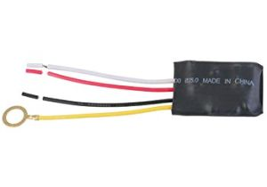 Touch Lamp Sensor Wiring Diagram On Off touch Switch 6 12v for Metal Body Led Lamp Dc Appliances