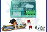 Towbar Buzzer Wiring Diagram Ryder Smart Logic 7 Way bypass Relay Tf2218 7e for Can Bus Multi