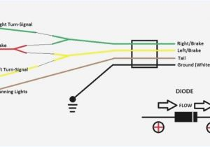 Towing Wiring Harness Diagram 4 Wire Harness Diagram Wiring Diagram Name