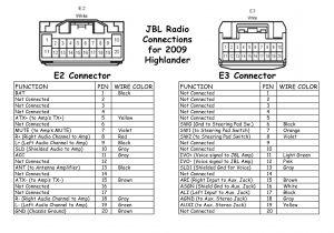 Toyota 4runner Radio Wiring Diagram Audi Stereo Wiring Wiring Diagram