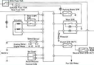 Toyota Corolla Radio Wiring Diagram 2001 toyota Camry Radio Wiring Diagram Brandforesight Co