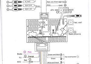 Toyota Corolla Radio Wiring Diagram toyota Yaris Radio Wiring Diagram Wiring Diagrams Bib