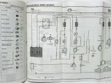 Toyota Electrical Wiring Diagram toyota Previa Wiring Diagram Wiring Diagram Centre