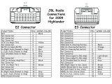 Toyota Hilux Radio Wiring Diagram 466 Best Car Diagram Images Diagram Car Electrical
