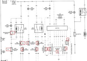 Toyota Surf Wiring Diagram toyota 4wd Surf Owners View topic Fixing Automatic Disconnect