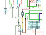 Toyota Surf Wiring Diagram toyota Lights Wiring Diagram Wiring Diagram Split