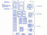 Toyota Tacoma Trailer Wiring Diagram 2005 Tacoma Fuse Box Diagram Wiring Diagram Inside
