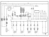 Toyota Tacoma Trailer Wiring Diagram Repair Guides Overall Electrical Wiring Diagram 2004 Overall
