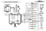Toyota Wish Wiring Diagram toyota Alarm Wiring Diagram Wiring Diagram Sys
